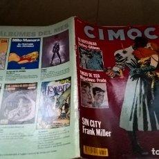 Fumetti: COMICS: CIMOC Nº 135 (ABLN). Lote 160254998