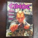 Cómics: CIMOC Nº 76. Lote 160258226