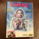 Cómics: CIMOC Nº 131. Lote 160258230