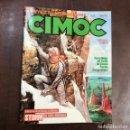 Cómics: CIMOC Nº 20. Lote 160258234