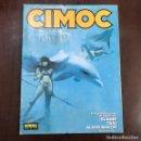 Cómics: CIMOC Nº 113. Lote 160258238
