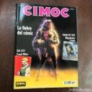 Cómics: CIMOC Nº 134. Lote 160258242