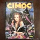 Cómics: CIMOC Nº 118 PP. Lote 160258246