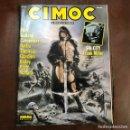 Cómics: CIMOC Nº 143. Lote 160258250