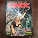 Cómics: CIMOC Nº 110. Lote 160258254