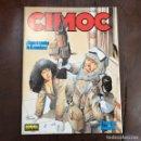 Cómics: CIMOC Nº 126. Lote 160258258