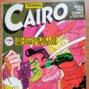 Cómics: CAIRO SELECCIÓN TOMO 1. Lote 160467150