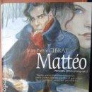 Cómics: MATTEO -PRIMERA EPOCA -1914-1915-. Lote 160518174