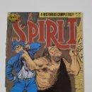 Cómics: THE SPIRIT DE WILL EISNER Nº 30 NORMA EDITORIAL . Lote 160532626