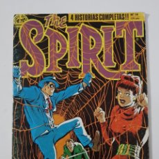 Comics - THE SPIRIT DE WILL EISNER Nº 14 NORMA EDITORIAL - 160532658