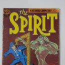 Cómics: THE SPIRIT DE WILL EISNER Nº 6 NORMA EDITORIAL . Lote 160532682