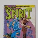 Cómics: THE SPIRIT DE WILL EISNER Nº 7 NORMA EDITORIAL . Lote 160532710