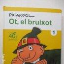 Cómics: CÒMICS. OT EL BRUIXOT VOL 1. EDICIÓ 40È ANIVERSARI - PICANYOL (CARTONÉ) COMO NUEVO.. Lote 160741226