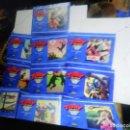 Cómics: TERRY Y LOS PIRATAS 3 4 5 6 7 8 9 10 11 12. NORMA 1991 PÁGINAS DOMINICALES 1937 A 1946 PORTES GRATIS. Lote 160824174
