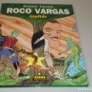 Cómics: DANIEL TORRES ROCO VARGAS JÚPITER. Lote 160925910