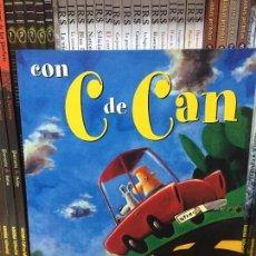 Cómics: CIUDADANO CAN. Nº 3. CON C DE CAN, DE MARK O'HARE. Lote 160965610