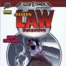 Cómics: JOHN LAW DETECTIVE - COLECCION COMIC NOIR Nº 13 (GARY CHALONER) NORMA - MUY BUEN ESTADO - OFF15. Lote 160981122