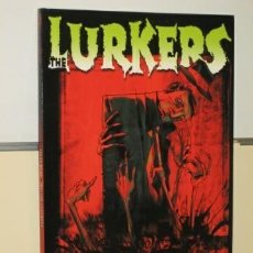 Cómics: THE LURKERS - MADE IN HELL Nº 49 - NORMA OFERTA. Lote 227869323