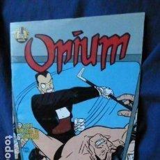 Cómics: OPIUM N.6. Lote 161314562