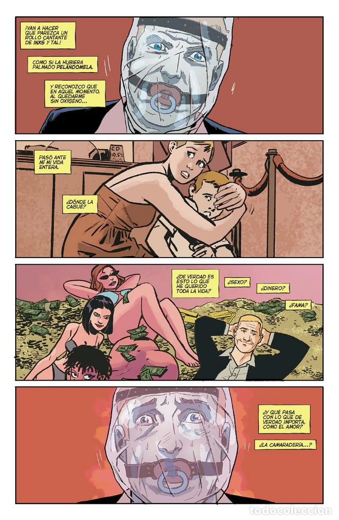 Cómics: Cómics. THE FIX 3. GOLPE DE SUERTE - Nick Spencer/Steve Lieber/Ryan Hill - Foto 3 - 161655814