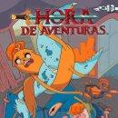 Cómics: CÓMICS. HORA DE AVENTURAS 13 - HASTINGS/MCGINTY/MAARTA LAIHO. Lote 161720506