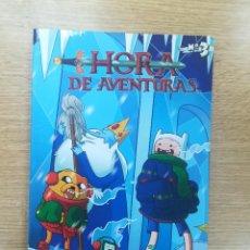 Comics - HORA DE AVENTURAS #3 - 161794110