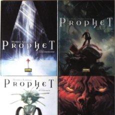 Cómics: PROPHET - COLECCIÓN COMPLETA - NORMA EDITORIAL. Lote 161922342