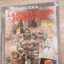 Cómics: LA FERIA DE LOS INMORTALES - ENKI BILAL - DISTRINOVEL . Lote 162054578