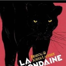 Cómics: LA MONDAINE COMPLETA 2 TOMOS - ZIDROU & JORDI LAFEBRE NORMA. Lote 162109122