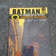 Cómics: BATMAN EL SEÑOR DE LA NOCHE Nº 8 D15. Lote 162341082