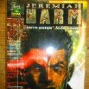 Cómics: JEREMIAH HARM - KEITH GIFFEN / ALAN GRANT - NORMA EDITORIAL - EL DIA DESPUES. Lote 162949990