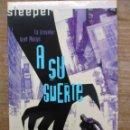 Cómics: SLEEPER A SU SUERTE - ED BRUBAKER - NORMA EDITORIAL. Lote 162958822