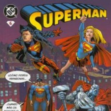 Cómics: COMIC001* SUPERMAN 6 COLECCION REGULAR 2001 NORMA-VID. Lote 163593066