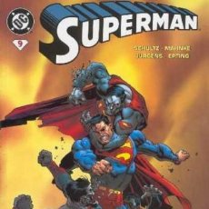 Cómics: COMIC001* SUPERMAN 9 COLECCION REGULAR 2001 NORMA-VID. Lote 163593270