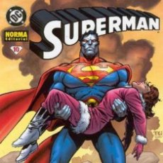 Cómics: COMIC001* SUPERMAN 10 COLECCION REGULAR 2001 NORMA-VID. Lote 163593366