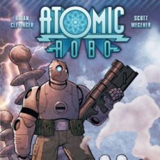 Cómics: COMIC005* ATOMIC ROBO VOLUMEN UNO, NORMA EDITORIAL. Lote 164685122