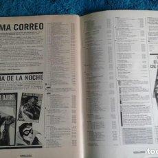 Cómics: COMIC CIMOC NÚMERO 92 AÑO 1988. Lote 165207682