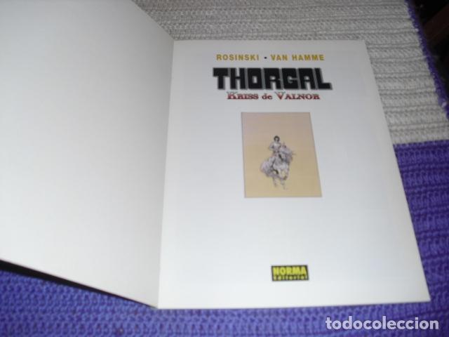 Cómics: THORGAL - Nº 106 - - Foto 2 - 165787342