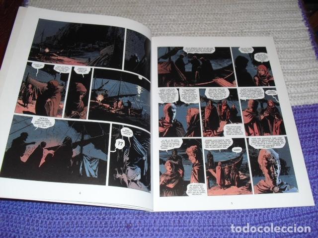 Cómics: THORGAL - Nº 106 - - Foto 4 - 165787342