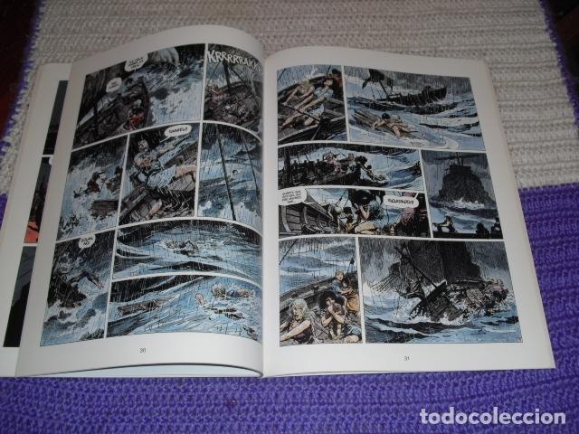 Cómics: THORGAL - Nº 106 - - Foto 5 - 165787342