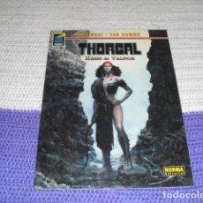 Cómics: THORGAL - Nº 106 -. Lote 165787342