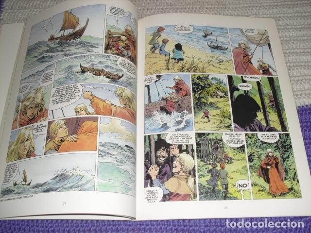 Cómics: THORGAL - Nº 74 - - Foto 3 - 165787778