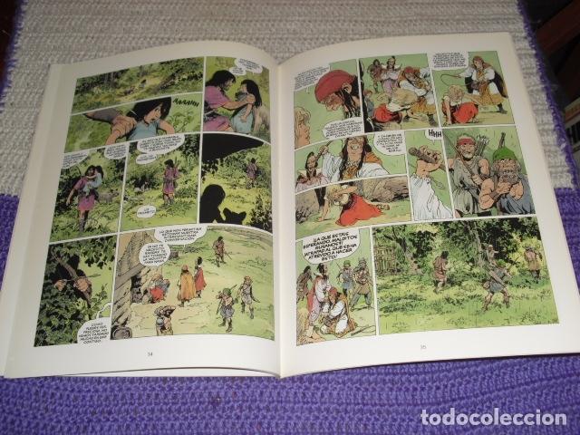 Cómics: THORGAL - Nº 74 - - Foto 4 - 165787778