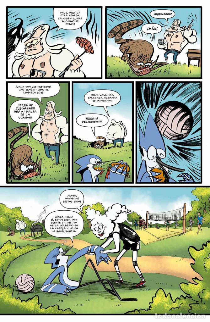 Cómics: Cómics. HISTORIAS CORRIENTES 8 - Sumida/Strejlau - Foto 6 - 165821358