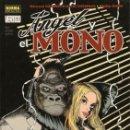 Cómics: ANGEL Y EL MONO - COL. VERTIGO Nº 245 - NORMA - MUY BUEN ESTADO - OFI15S. Lote 165956242