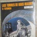 Lote 166122274: LAS TORRES DE BOIS MAURY - CIMOC EXTRA COLOR Nº 91 - HERMANN