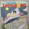 Lote 166122438: LITTLE EGO - VITTORIO GIARDINO - CIMOC EXTRA COLOR Nº 52 - NORMA