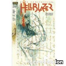 Cómics: HELLBLAZER.EN LA LINEA DE FUEGO 1 Y 2 -- PAUL JENKINS. Lote 166293326
