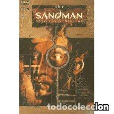 Cómics: THE SANDMAN: ESTACIÓN DE NIEBLAS -- NEIL GAIMAN . Lote 166297410