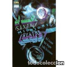 Cómics: SANDMAN MIDNIGHT THEATRE -- NEIL GAIMAN - MATT WAGNER. Lote 166301186